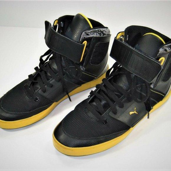 Puma Shoes | Puma Basketball Shoes